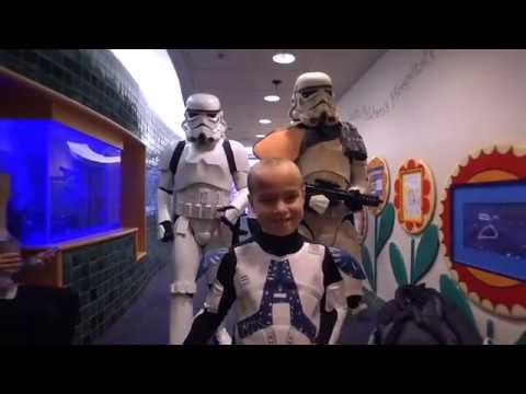 Evan's Mask: A Siteman Kids story