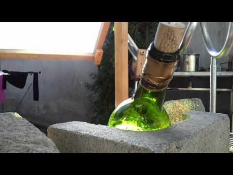 Water distillation (Solar)