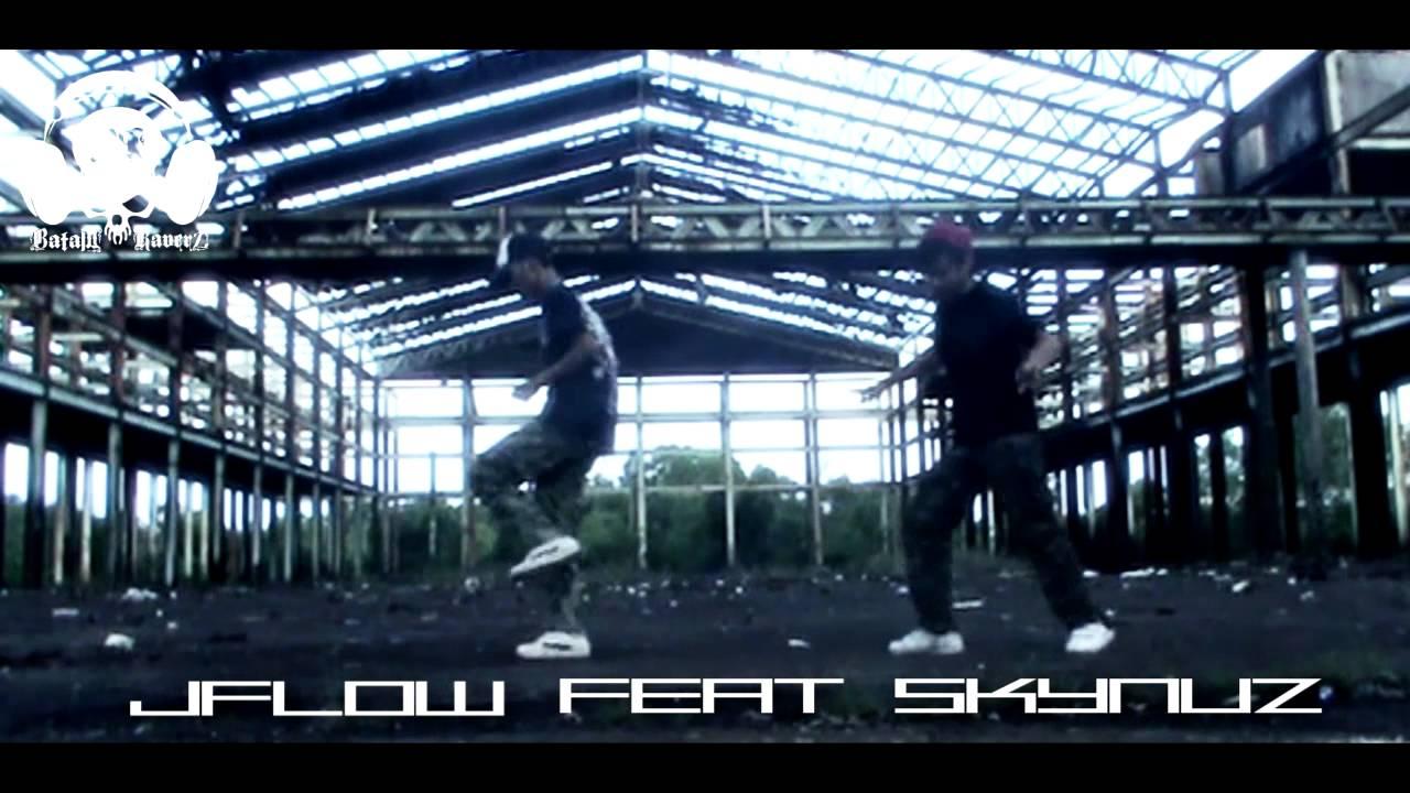 No Matter - JFlow