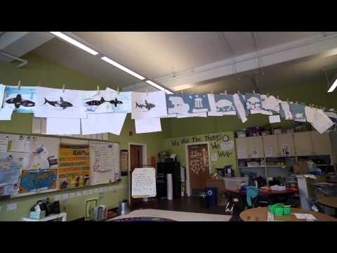 Creative Arts Charter School Approach to Project-Based Teaching