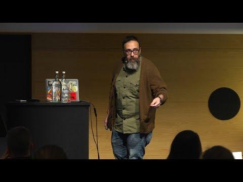 Mike Monteiro • UX Copenhagen 2018