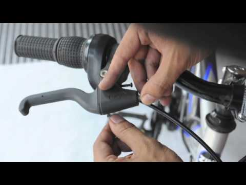 Bike Brake Cable Assembly