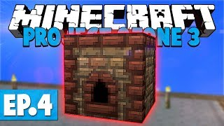 Minecraft StoneBlock 2 - NOOBS ATTEMPT TO FIGHT CHAOS