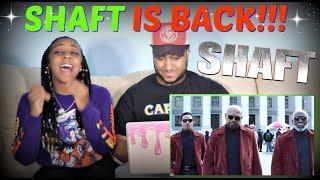 """SHAFT"" Trailer (2019) REACTION!!!"