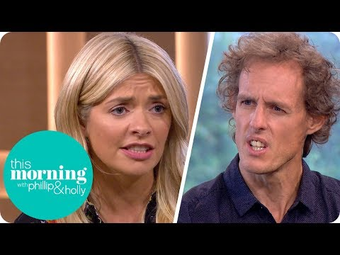 Holly and Phillip Challenge Parents Who Disagree With Transgender Children in School | This Morning