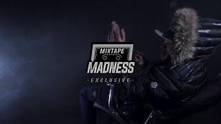 Bam Bam - Middle Man (Music Video) | @MixtapeMadness
