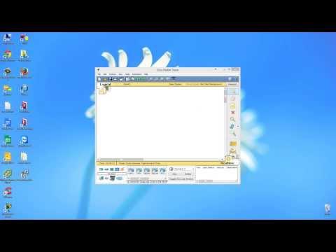 download e instalação do cisco packet tracer