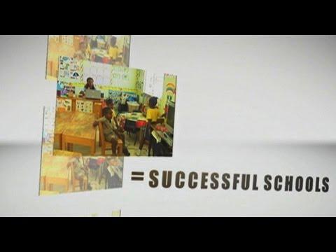Positive Schools Successful Students - Alleyne School  - Episode 3