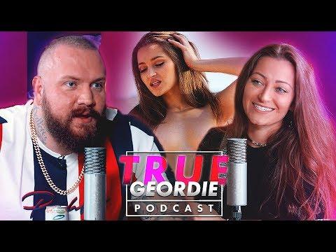 Xxx Mp4 DANI DANIELS True Geordie Podcast 110 3gp Sex