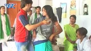 गोरी  के मिलल भतार दाँत काटना  || Maal Tight Ba || Vijay Lal Yadav || Bhojpuri Hot Songs 2015