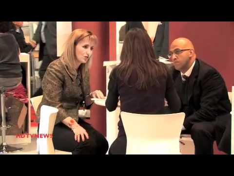MEXICO TOURISM secretary of State - Gloria Guevara Manzo in Europe-LONDON- UK