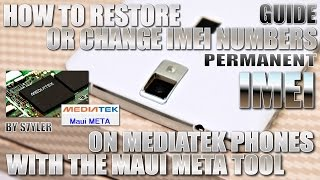 lenovo invalid imei repair done with miracle box tutorial