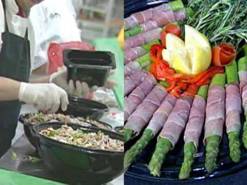 Tasty Catering - Corporate
