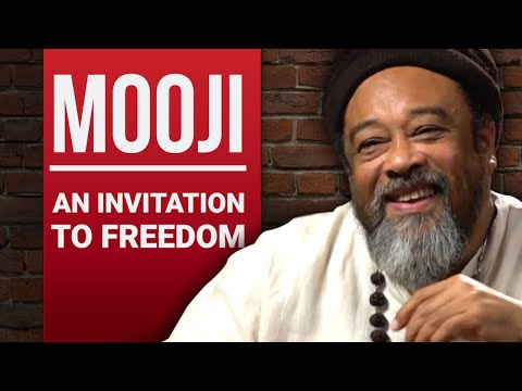 MOOJI - AN INVITATION TO FREEDOM - Part 1/2 | London Real