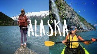 ALASKA SUMMER ROAD TRIP