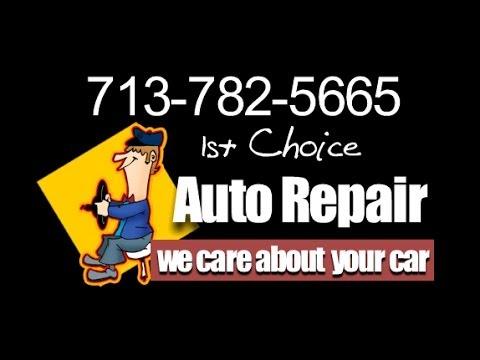 Best Auto Repair Houston | 713-782-5665 | Car Repair in Houston, TX