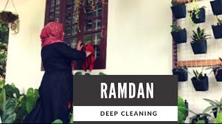 Ramdan- Deep Cleaning Video- TasteTours by Shabna hasker