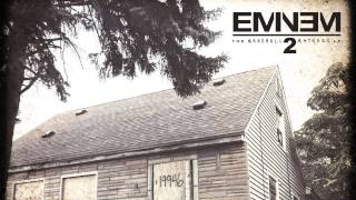 Eminem - Legacy [Full HD] [1080p] [w/Lyrics]