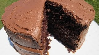 Hershey S Perfectly Chocolate Cake How To Make A Moist Chocolate Cake