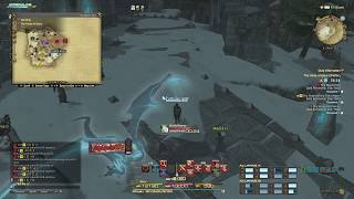 Final Fantasy XIV: Ninja and Dragoon PvP Fight ! - PakVim