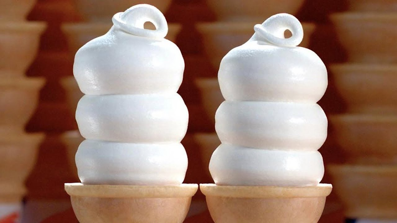 Sketchy Secrets Dairy Queen Doesn't Want You To Know
