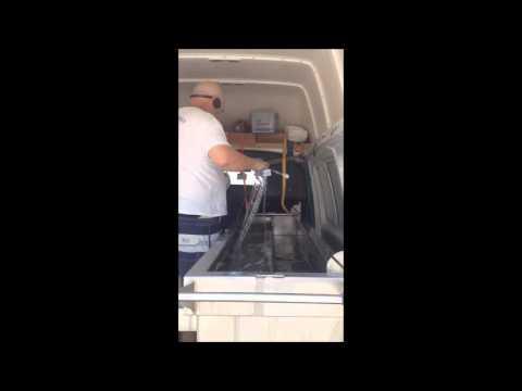 VRS Hypo Venetian Blind Cleaning