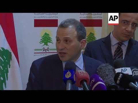Foreign ministers meet to discuss common challenges