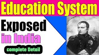 Education System Exposed In India With Proof, India Vs America, Unemployment in India