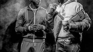 "[FREE] ""Zone 6 Way"" [Hoodrich Pablo Juan x Gucci Mane] Type Beat Instrumental [Prod. by KFODT]"