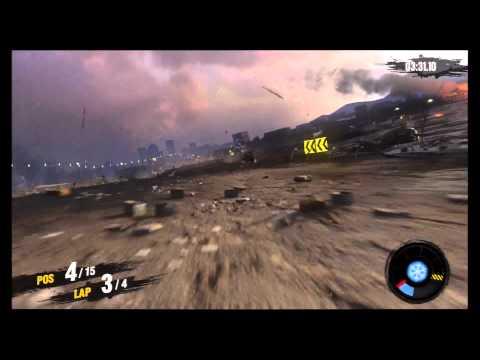 [HD] Motorstorm Apocalypse - Festival - Waves Of Mutilation