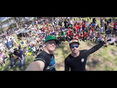 Australia BMX Trip!