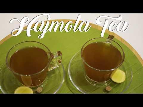 Hajmola Tea | Chef Harpal Singh | Tea Story