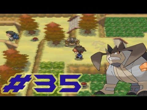 Pokémon Black 2 - Part 35: Catching Terrakion!