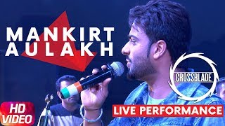 Mankirt Aulakh| Live Performance | Coming Soon|Jaipur Gaana Crossblade | Speed Records