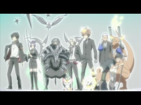 AMV This is Cambio Forma (1)
