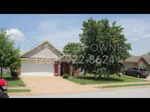 Tour - For Sale by Owner: 1205 E Freedom, Siloam Springs, AR 72761