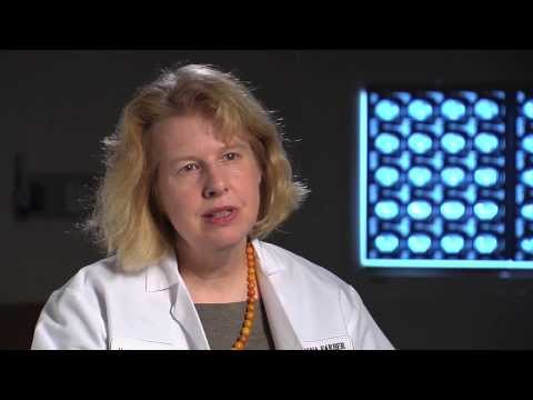 What is endometrial cancer? | Dana-Farber Cancer Institute