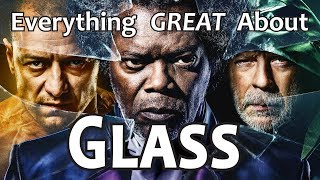 Download Everything GREAT About Glass! Video
