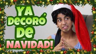 Daniel El Travieso - Ya Mami Decoró De Navidad.