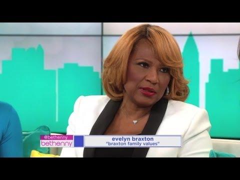 Evelyn Braxton Explains Her Shocking Arrest
