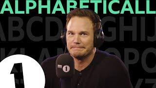 Chris Pratt: Guardians of the Galaxy Pet Shop Prank