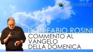 Commento al Vangelo del 16 aprile 2017 - don Fabio Rosini