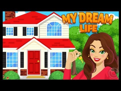 Home Design Story: Dream Life - iPhone & iPad Gameplay Video
