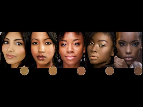 HOW TO GET THE PERFECT FOUNDATION MATCH | ALL THE TIPS YOU NEED