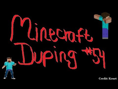 DUPING ADMIN RANK?? WHILE OWNER IS ONLINE *NEW NOT PATCHED* | Minecraft Duping #54