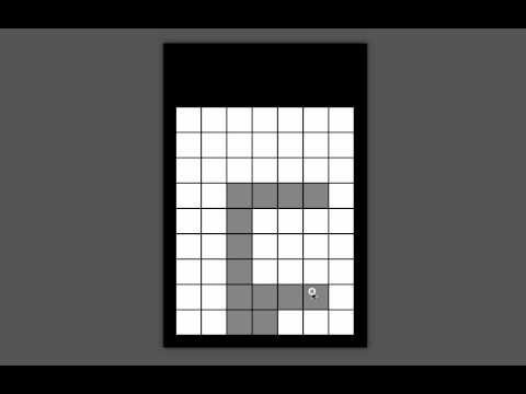 Bejeweled type board setup in gamesalad