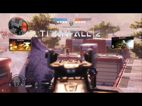 The Double Take | Titanfall 2 Multiplayer Gameplay