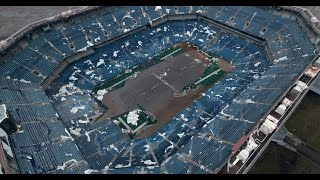 Final Days of the Pontiac Silverdome