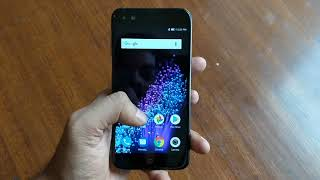 Infocus Snap 4 Hands on - Worlds First Smartphone with 4 Camera