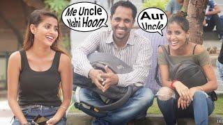 Annu Singh Vlog No'16: Prank Live on Camera | Prank On Cute Girl Mumbai | Vlog Prank Video {Brb-dop}